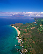 Big Beach, Makena, Maui, Hawaii, USA<br />