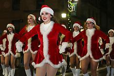 12/02/16 Clarksburg Christmas Parade