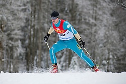 UTKIN lurii Guide: KAZAKOV Vitalii, Biathlon Middle Distance, Oberried, Germany