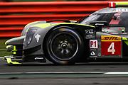 ByKolles Racing Team  |  CLM P1/01 Nissan  |  Oliver Webb  |  James Rossiter | Dominik Kraihamer | FIA World Endurance Championship | Silverstone | 15 April 2017 | Photo: Jurek Biegus