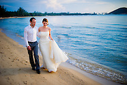 Samui Wedding Photography: Lipa Lodge Wedding