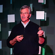 Sam Hayward speaks at TEDx Piscataqua, May 6, 2015 at 3S Artspace in Portsmouth NH