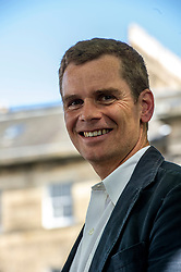 Pictured: Martin Moore<br />Martin Moore is Director of the Centre for the Study of Media, Communication and Power and Senior Research Fellow at the Policy Institute, King's College London<br /><br />Ger Harley | EEm 15 August 2019