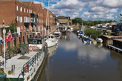 Sandwich, Kent, United Kingdom. ©Paul Davey<br /> FOR LICENCING CONTACT: Paul Davey +44 (0) 7966 016 296 paul@pauldaveycreative.co.uk