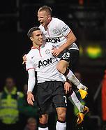 West Ham United v Manchester United 050113