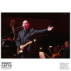 Vector Wellington Orchestra: Dave Dobbyn 08