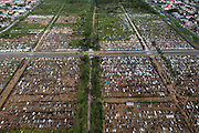 Cemetery<br /> Georgetown<br /> GUYANA<br /> South America