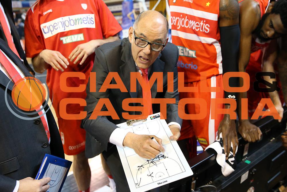 Caja<br /> Germani Basket Brescia vs Openjobmetis Varese<br /> Lega Basket Serie A 2016/2017<br /> Citt&agrave; 19/03/2017<br /> Foto Ciamillo-Castoria/A.Gilardi