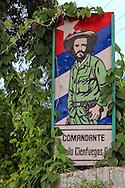 Camilo in Guantanamo city, Guantanamo, Cuba.
