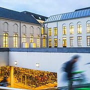 Universitry Library Utrecht