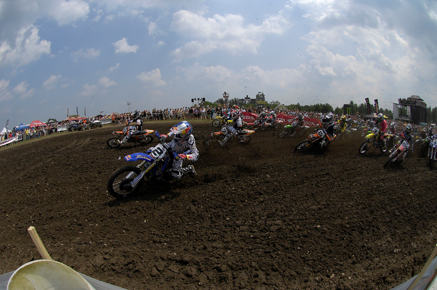 2009 Monster Energy CMRC Nationals..Walton Trans-Can..Walton, Ontario..Aug 15-16, 2009