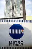 Construccion del Metro Panama 2013_Est. Fernandez de Cordoba_VM