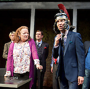 Clarion <br />