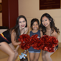 USC Basketball 2016