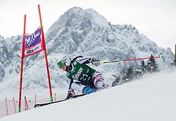 28.12.2013, Hochstein, Lienz, AUT, FIS Weltcup Ski Alpin, Lienz, Riesentorlauf, Damen, 1. Durchgang, im Bild Stefanie Koehle (AUT) // during the 1st run of ladies giant slalom Lienz FIS Ski Alpine World Cup at Hochstein in Lienz, Austria on 2013-12-28, EXPA Pictures © 2013 PhotoCredit: EXPA/ Michael Gruber