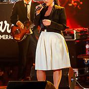 NLD/Amsterdam/20130418- Uitreiking 3FM Awards 2013, Caro Emerald