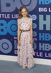 May 29, 2019 - New York, New York, United States - Ivy George attends HBO Big Little Lies Season 2 Premiere at Jazz at Lincoln Center  (Credit Image: © Lev Radin/Pacific Press via ZUMA Wire)