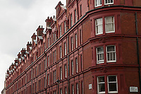 Chiltern street, London