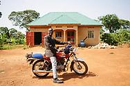 Kalangala, Uganda, 2017