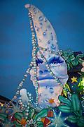 Hermes parade