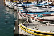 Port of Cassis
