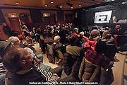 11e Festival de Casteliers 2016, Marionnettes pour adultes et enfants. -  au Pavillon au Théâtre d'Outremont, l'École Secondaire Paul-Gérin-Lajoie, le Pavillon Saint-Viateur, le Théâtre La Chapelle, OBORO et à la Grande Bibliothèque / Montréal / Canada / 2016-03-06, © Photo Marc Gibert / adecom.ca