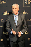 Luis FERNANDEZ  - 17.05.2015 - Ceremonie des Trophees UNFP 2015<br /> Photo : Nolwenn Le Gouic / Icon Sport