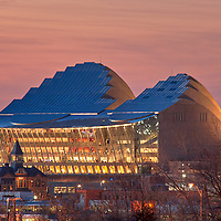 Kauffman Center for the Performing Arts, Kansas City, Missouri