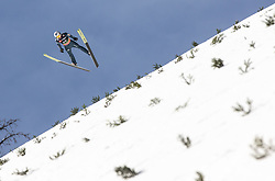Kamil Stoch (POL) during the Qualification round of the Ski Flying Hill Individual Competition at Day 1 of FIS Ski Jumping World Cup Final 2019, on March 21, 2019 in Planica, Slovenia. Photo by Matic Ritonja / Sportida
