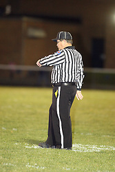 12 October 2012: Tri-Valley Vikings v Ridgeview Mustangs Football in Normal Illinois