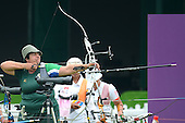 Friday 27 July Archery at Lords