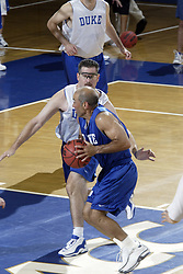 Coach K Academy Day 1  2004<br />