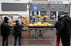 Alkmaar is a municipality and a city in the Netherlands, in the province of Noord Holland. Alkmaar is well known for its traditional cheese market.