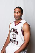 OC Men's Basketball Team and Individuals.2008-2009 Season
