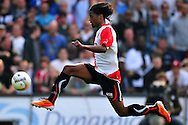 Onderwerp/Subject: Feyenoord - Eredivisie<br /> Reklame:  <br /> Club/Team/Country: Feyenoord<br /> Seizoen/Season: 2010/2011<br /> FOTO/PHOTO: Feyenoord's Georginio WIJNALDUM. (Photo by PICS UNITED)<br /> <br /> Trefwoorden/Keywords:  <br /> #00 $94 &plusmn;1279295324043<br /> Photo- &amp; Copyrights &copy; PICS UNITED <br /> P.O. Box 7164 - 5605 BE  EINDHOVEN (THE NETHERLANDS) <br /> Phone +31 (0)40 296 28 00 <br /> Fax +31 (0) 40 248 47 43 <br /> http://www.pics-united.com <br /> e-mail : sales@pics-united.com (If you would like to raise any issues regarding any aspects of products / service of PICS UNITED) or <br /> e-mail : sales@pics-united.com   <br /> <br /> ATTENTIE: <br /> Publicatie ook bij aanbieding door derden is slechts toegestaan na verkregen toestemming van Pics United. <br /> VOLLEDIGE NAAMSVERMELDING IS VERPLICHT! (&copy; PICS UNITED/Naam Fotograaf, zie veld 4 van de bestandsinfo 'credits') <br /> ATTENTION:  <br /> &copy; Pics United. Reproduction/publication of this photo by any parties is only permitted after authorisation is sought and obtained from  PICS UNITED- THE NETHERLANDS