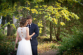 favourite moments from Sarah & Patrick's beautiful fall wedding in Kitchener