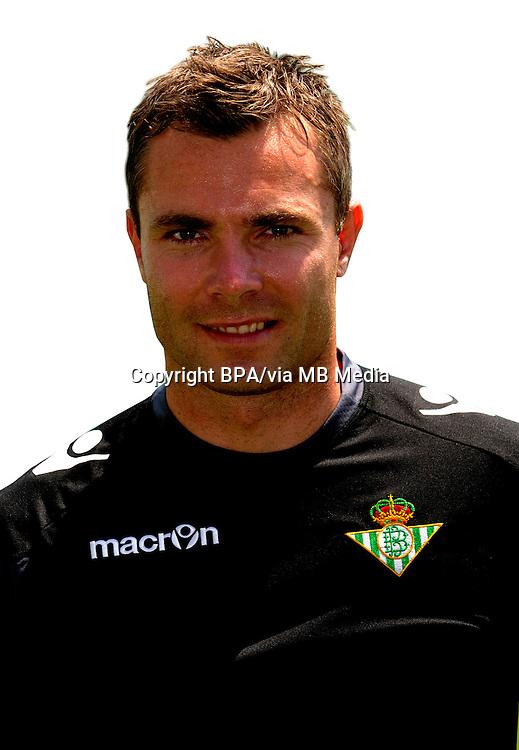 Stephan Andersen ( Real Betis )