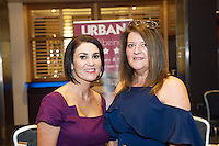 16/10/2016    Lorraine Keane kicks off the first of seven Keane on Style beauty, fashion and wellbeing tour in the Radisson Blu Galway with an audience of&nbsp; glamorous women of all ages. At the Radisson Blu for the event was Tracy Dunbar Urban Well Being and  Tina Monroe  <br />  . Photo :Andrew Downes, XPOSURE