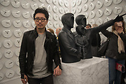KOREAN PAVILION; LEE WAN, Venice Biennale, 10 May 2017