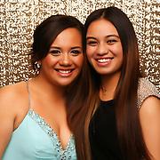 Alfriston College Ball 2015 - Gold