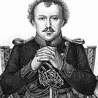 FOUQUET, Friedrich de la Motte