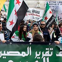 Volontarie italiane rapite in Siria