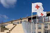 Røde Kors (Danish Red Cross), Copenhagen