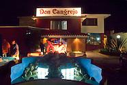 Restaurante Don Cangrejo, Havana Playa, Cuba.