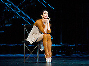 Diana Vishneva - 9th August 2017 Some media outlets have reported an alleged link between the Roman Abramovich and Russian ballerina Diana Vishneva, 41.<br />