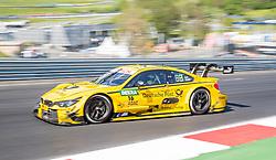 22.05.2016, Red Bull Ring, Spielberg, AUT, DTM Red Bull Ring, Rennen, im Bild Timo Glock (GER, BMW M4 DTM) // during the DTM Championships 2016 at the Red Bull Ring in Spielberg, Austria, 2016/05/22, EXPA Pictures © 2016, PhotoCredit: EXPA/ Dominik Angerer