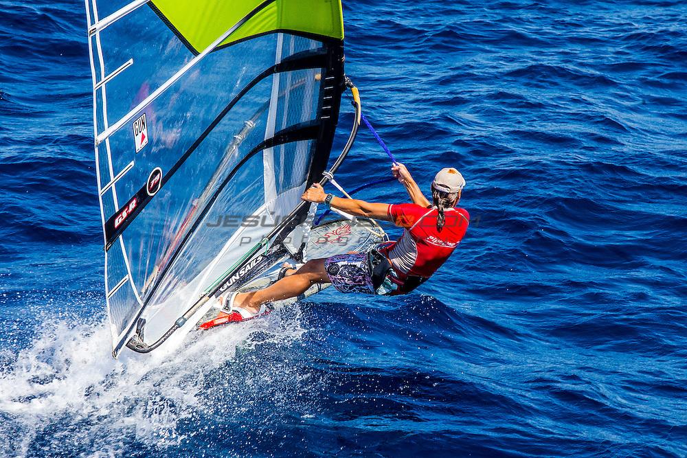 Windsurf, Mallorca July 2016<br /> &copy;jesusrenedo.com