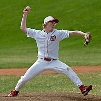 Baseball - 2012 Vale vs Weiser