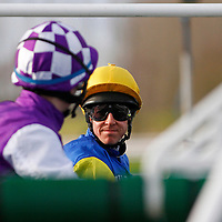 Jim Crowley at Lingfield