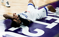 Daniel Hackett of Italy during basketball match between National Teams of Italy and Serbia at Day 14 in Round of 16 of the FIBA EuroBasket 2017 at Sinan Erdem Dome in Istanbul, Turkey on September 13, 2017. Photo by Vid Ponikvar / Sportida